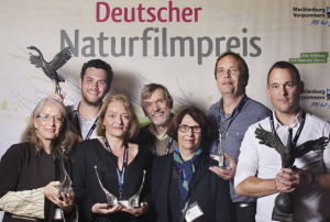"""Gambling On Extinction"" wins top German film award"