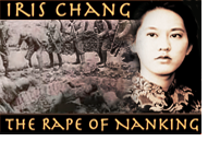 Iris Chang, The Rape of Nanking
