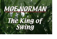 Moe Norman: The King of Swing