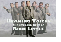 Hearing Voices: The Lives and Times of Rich Little
